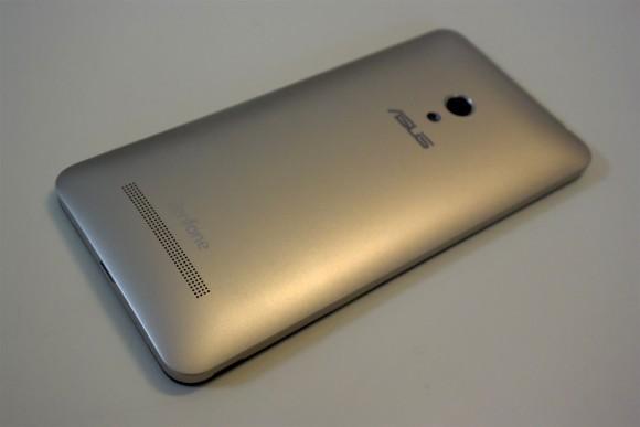 ZenFone5 back