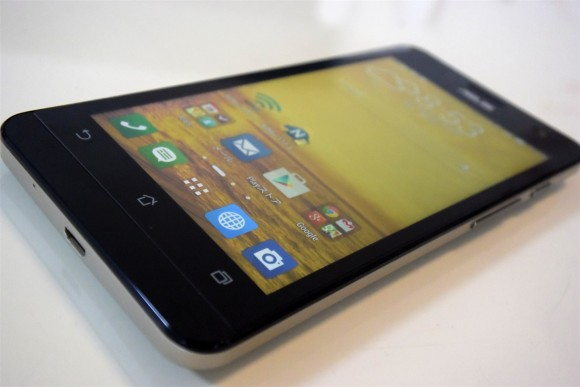 ZenFone5 front