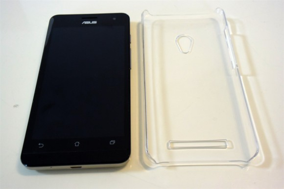 ZenFone5 保護カバー