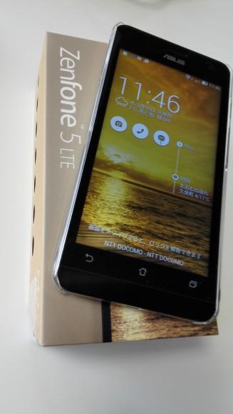 ZenFone5 NifMo