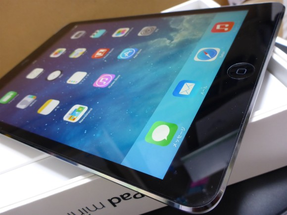 iPad mini retina review1