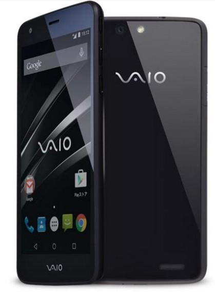 ついに来た! VAIO Phone発表! 端末写真とスペックレビュー
