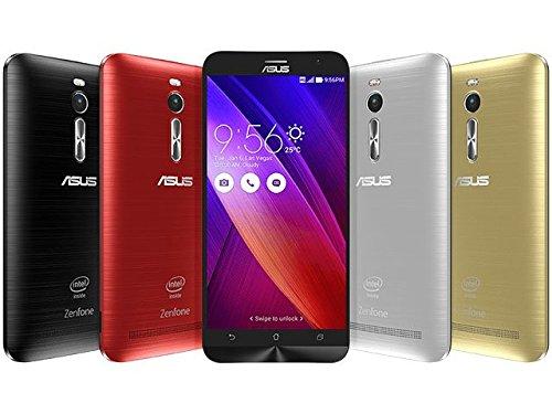 ASUS ZenFone2がハイエンド化してる!ZenFone5/Nexus6と比較してみた