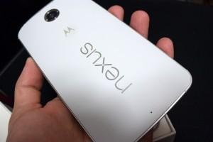 Google Nexus6 買っちゃったのでファーストレビューします
