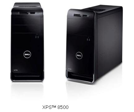 XPS8500 HDD交換