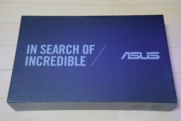 ASUS EeeBook X205TA-B open box