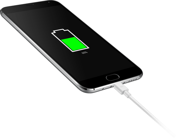Meizu MX5 battery  review