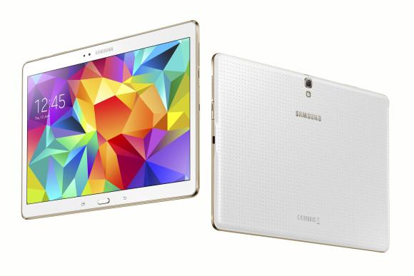 Galaxy-Tab-S-10.5 White