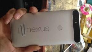 HUAWEI製の次期Google nexus6写真がリーク!だが今ひとつ魅力に欠ける