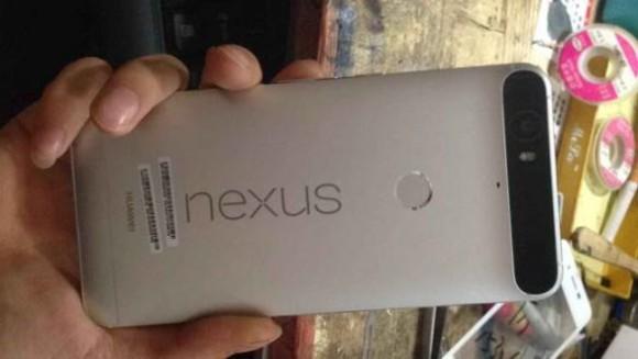 nexus6 HUAWEI