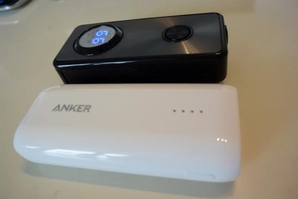 ANKER Astro E1モバイルバッテリーレビュー