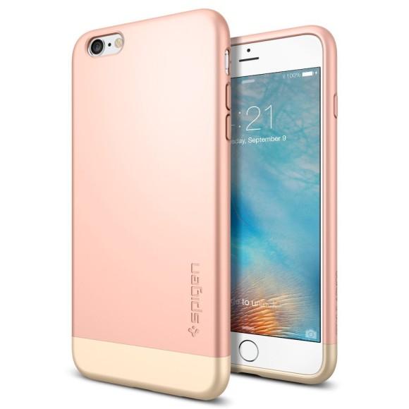 iPhone6S plusケース, Spigen