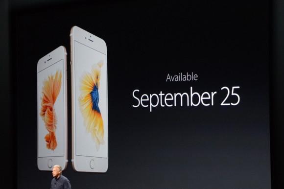 iPhone6S/6S Plus 発表! Androidな人の自分が見てあまり食指が動かない件