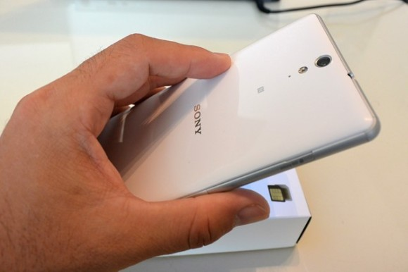 XPERIA C5 Ultra ファーストレビュー