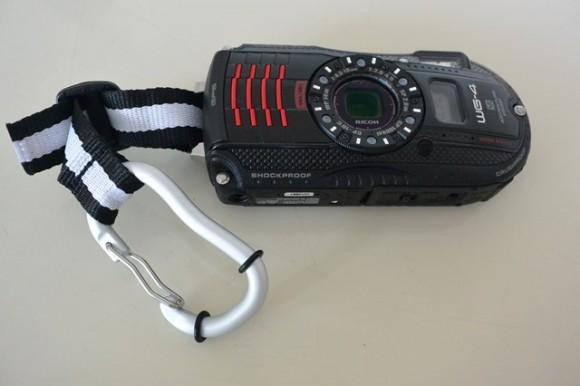 リコー WG-4 GPS 開梱&ファーストレビュー