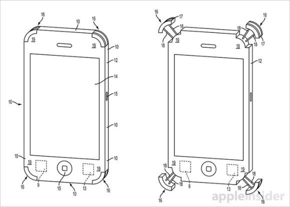 Shock Absorbers iPhone