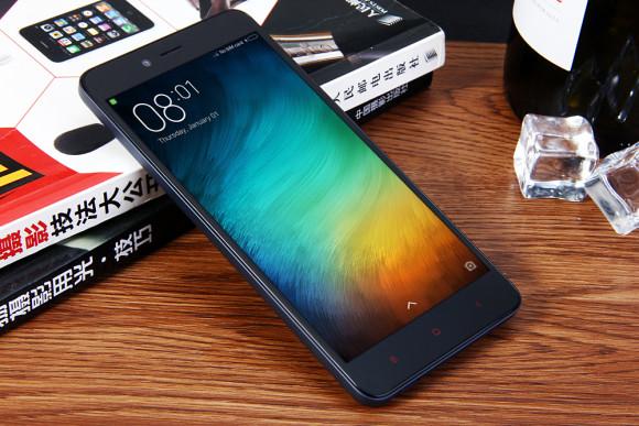 XIAOMI RedMi Note 2 32GB 4G
