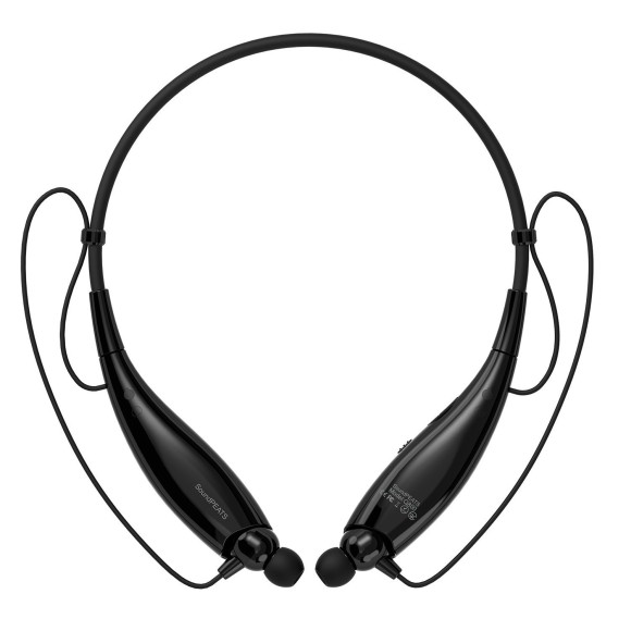 SoundPEATS Bluetoothイヤホン Q800』
