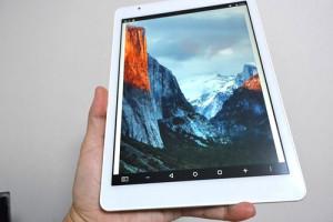 Win10/Android5.0デュアルOS中華タブレット『Teclast X98 Air 3G』気になる所をチェック!(後編)