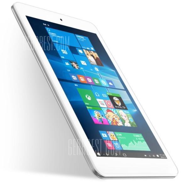 Cube iwork8 Ultimate Tablet
