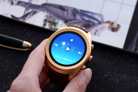 K8 3G Smartwatch Phone