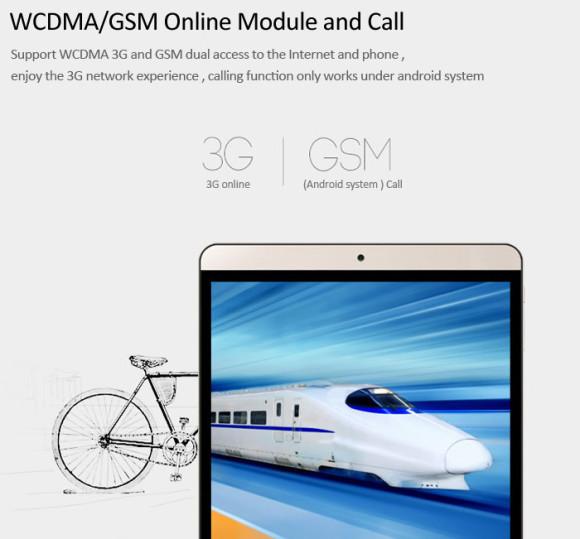 Onda V919 3G Air 3G