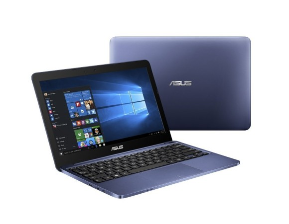 ASUS EeeBook X205TA-B