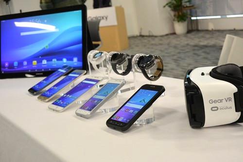 サムソン『Galaxy Media Day』に参加してきた!「GearVR」に「5.7インチA8投入」に「使えるスマートウォッチ GearS2」など多彩すぎる発表