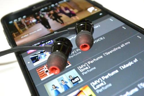 「SoundPEATS カナル型イヤホンM20」レビュー!電話もできるリーズナブルイヤホン