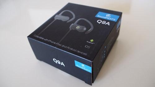 SoundPEATS サウンドピーツ Q9A