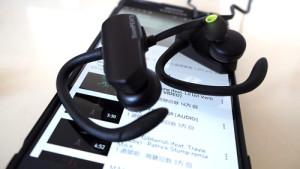 Bluetoothスポーツイヤホン『SoundPEATS Q9A』を試す! 予想以上の装着感と音質