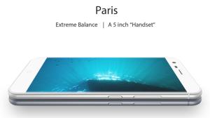 【クーポン更新】コスパの良いデザインスマホ『Ulefone Paris 4G』がフリップケース+ガラス保護フィルム付が約15,000円以下とお安い