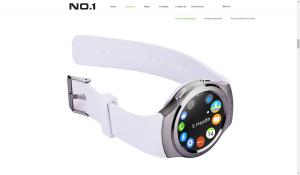 【クーポン追加】中国のNo.1からスマートウォッチ『G3』発売~サムソンGearS2そっくりだが価格は7,000円ほど