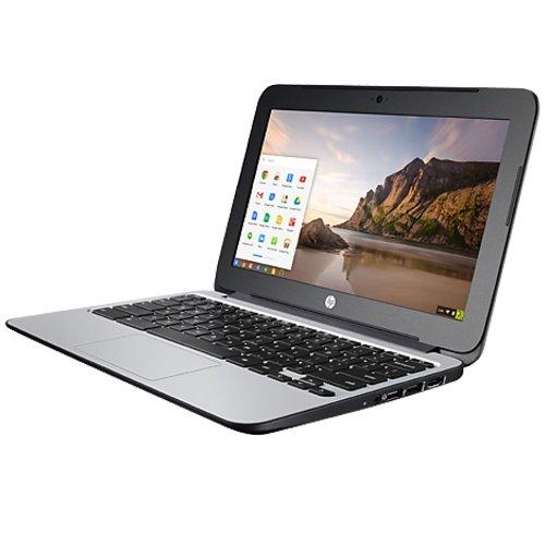 1月4日限定 『HP Chromebook 11』が激安20,999円などamazonタイムセール中