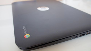 『HP Chromebook 11 G3』買ってみた! 開梱から外観までファーストレビュー