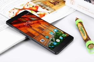 【クーポン更新】中華スマホだって凄い!4GB RAM 2GHzオクタコア「Elephone P9000」登場~使い勝手の良さも追求した独自性もあり