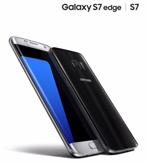 Galaxy S7/S7 Edge
