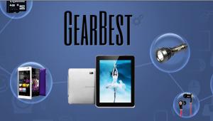 GearBest.comでアカウントを作成して配送先を英語表記で登録する方法