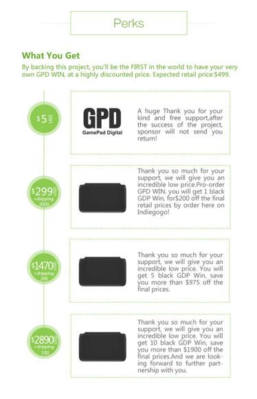 GPD Win