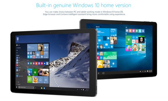 Teclast Tbook 11 2 in 1 Ultrabook Tablet