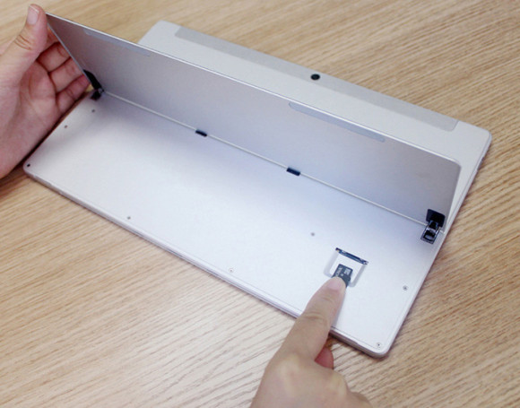 Jumper EZpad 5s Flagship