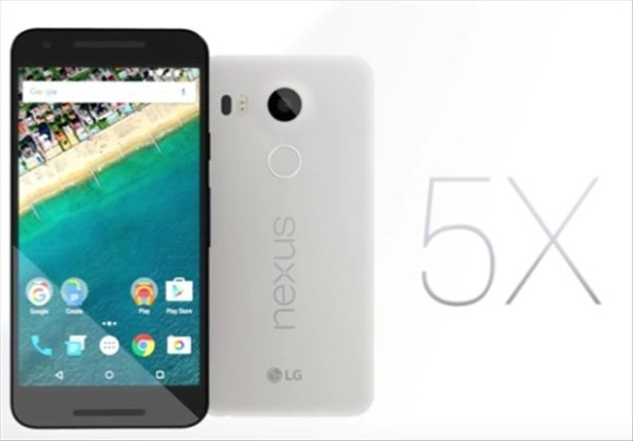 Google Nexus 5X LG-H791