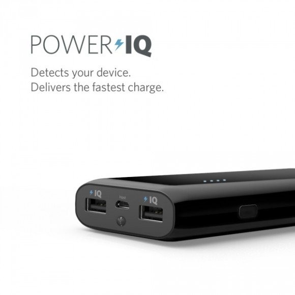 anker power iq Mobile battery