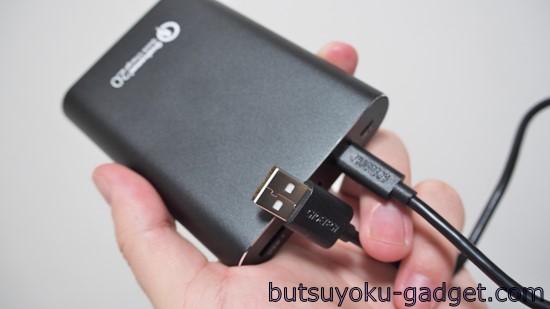 CHOETECH タイプC ケーブル USB Type-C