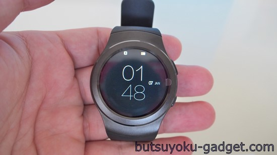 NO.1 G3 Sports Smartwatch レビュー