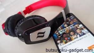 1.8万円もするaptX対応『Noontec Zoro II Wireless』ヘッドホンレビュー! 開梱~外観まで