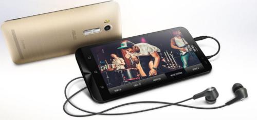 ASUSの5.5インチTV新スマホ『ZenFone Go TV』が日本でも発売か?ISDB-Tの地デジ対応/日本のLTE対応などでほぼ確実