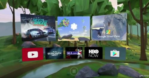 次期Android Nは、OS標準でVRモードになる「Daydream」搭載! スマホVRの操作性が一気に改善する