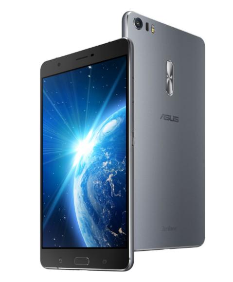 ZenFone 3 Ultra (ZU680KL)
