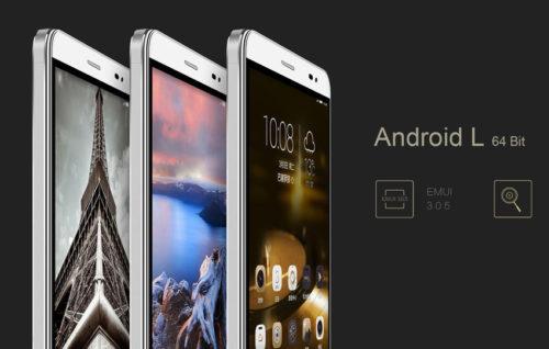 Huawei Honor X2 mediapad x2